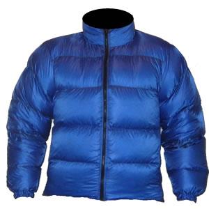 Big Down Jacket | Outdoor Jacket